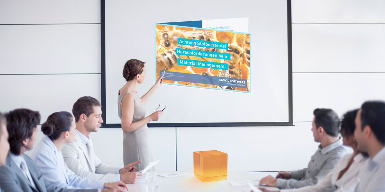 Kostenloses Whitepaper für effiziente Prozesse in SAP