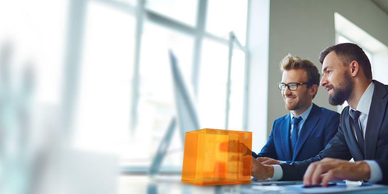 Unternehmensprozesse digitalisieren und maximale Effizienz erreichen